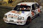 1990 - Delecour-Gilbert